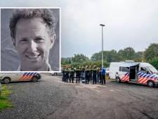 Meer dan 200 mensen zoeken naar vermiste hockeyvader in Oosterhout