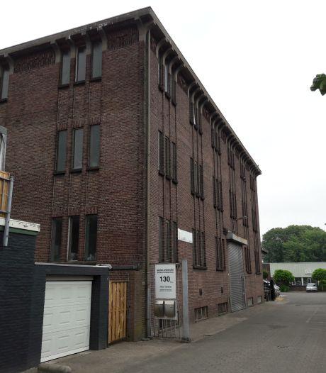 Unieke lofts in pakhuis Broekhoven