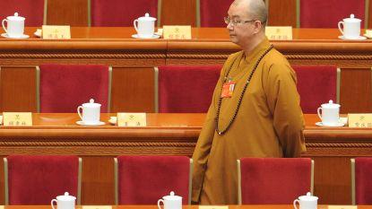 Chinese monnik dwong nonnen tot seksuele handelingen