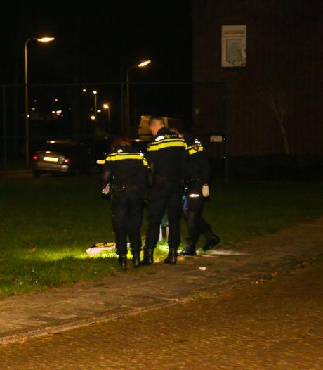 Man (21) gewond na steekpartij in Zwijndrecht