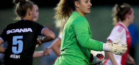 Valse start vrouwen PEC Zwolle in kampioenspoule