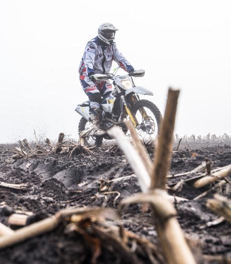 Pech voor crossers: Essentocht Albergen afgelast vanwege mestwetgeving