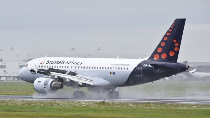 Brussels Airlines is zwakke broertje Lufthansa
