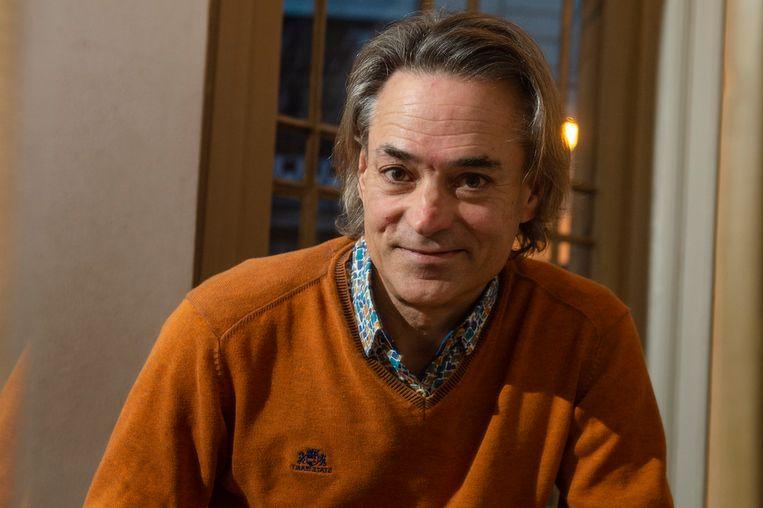 Erik De Bruyn.