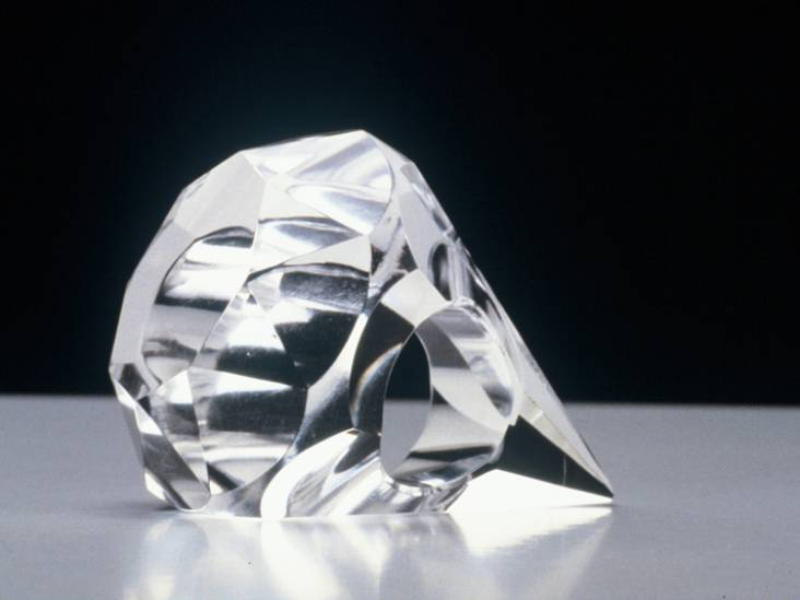 Een leuke 'diamant'