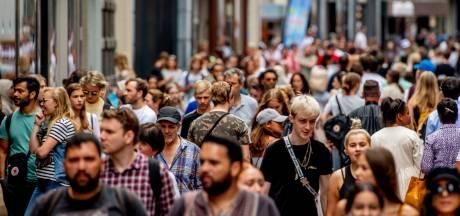 Groot onderzoek naar bevolkingsgroei: forse toename migranten verwacht