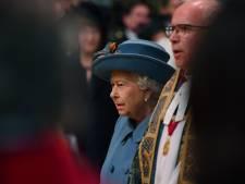 La reine d'Angleterre face au coronavirus