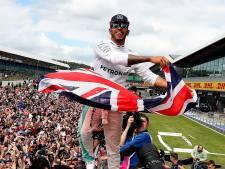 Silverstone wil F1 helpen met meerdere races op circuit