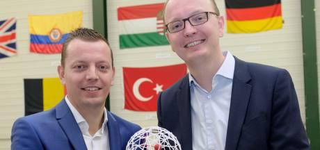 Von Gahlen wint prestigieuze ondernemersprijs ten faveure van Van Raam : 'Geweldig om hier zo te staan'