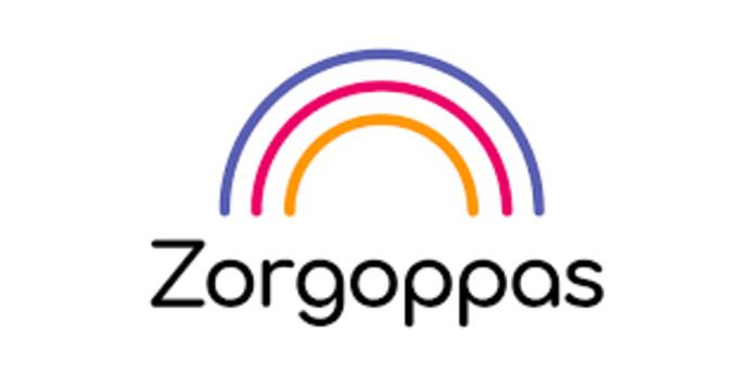 Logo van Zorgoppas