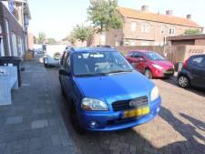 Kind (4) in Den Bosch aangereden door auto, ambulance botst op weg naar het ongeval