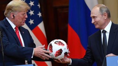 """Arrestatie van Russische vrouw zal """"positief effect"""" topontmoeting tussen Trump en Poetin minimaliseren"""