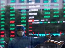Semaine noire pour les Bourses mondiales, la panique s'installe