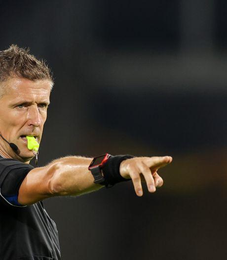 Italiaanse scheidsrechter leidt finale Champions League