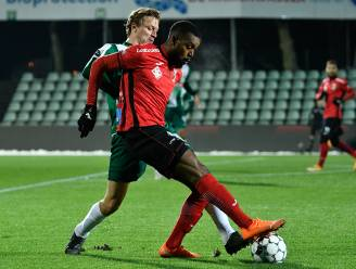 Ondanks 0-2-ruststand dankzij Nzuzi kan RWDM zwart beest Lommel niet temmen (3-2)