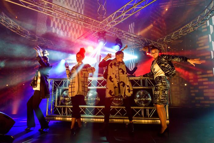 Fashion City beleefde in 2015 de eerste editie in Waalwijk.