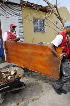 Welke initiatieven zijn er in Zuidoost-Brabant om geld in te zamelen voor Sint Maarten?