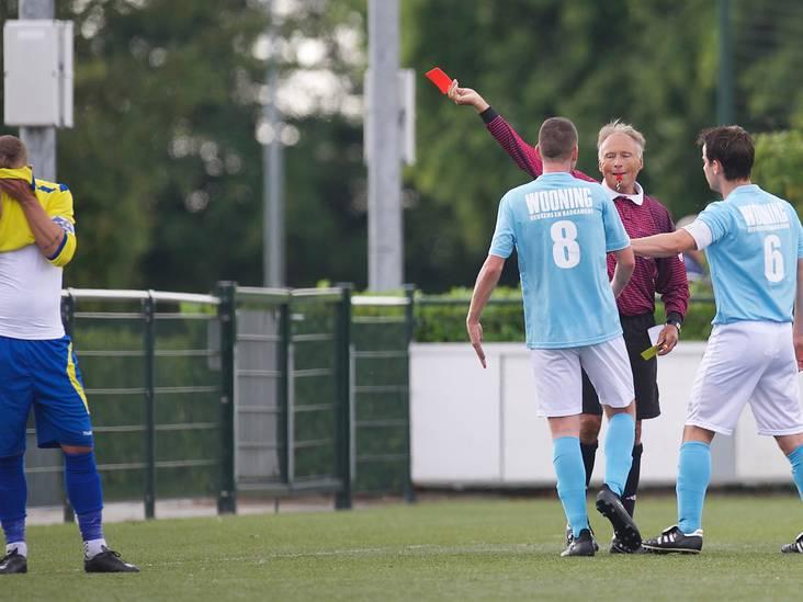 Doek valt definitief voor Floreant na nederlaag tegen Bergambacht