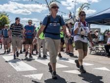 Alle 1.744 startbewijzen voor Nijmeegse Vierdaagse inmiddels vergeven