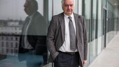 "Oud-politierechter Christian Van Hoorebeke: ""Verbied koptelefoons voor fietsers"""