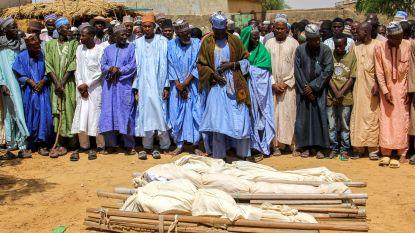 Dodentol na aanval Boko Haram in Nigeria stijgt tot 65