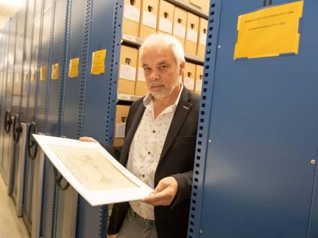 'Historie Vlissingen blijft ook buiten het gemeentearchief in leven'
