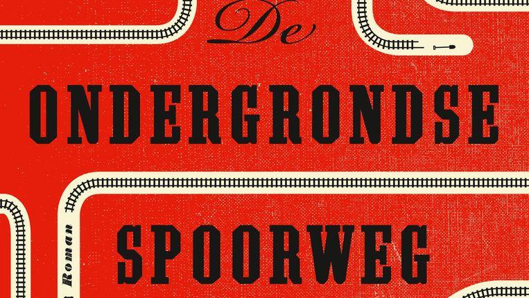 De ondergrondse spoorweg van Colson Whitehead. 'Een zinderende gruwelreis' Beeld Atlas Contact