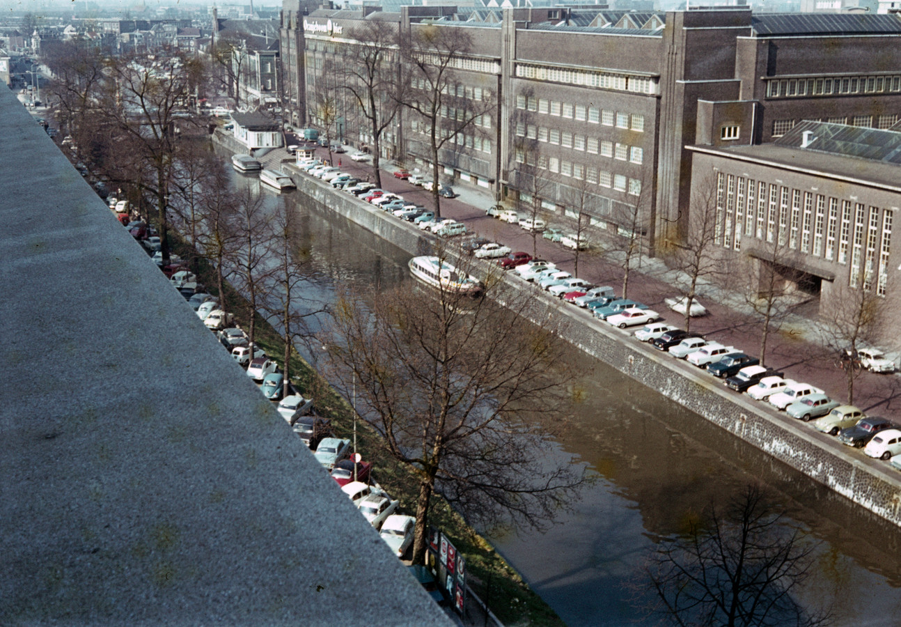 Rijnkade 1969.