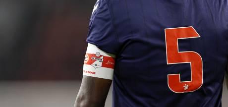 Un club de D1 néerlandaise finalement autorisé à jouer avec un sex-shop comme sponsor
