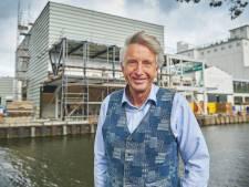 Theater de Speeldoos in Vught stelt Hans Kraaijeveld aan als interim-directeur