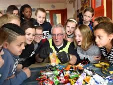 24 scholen in het Groene Hart gaan voor afvalvrij