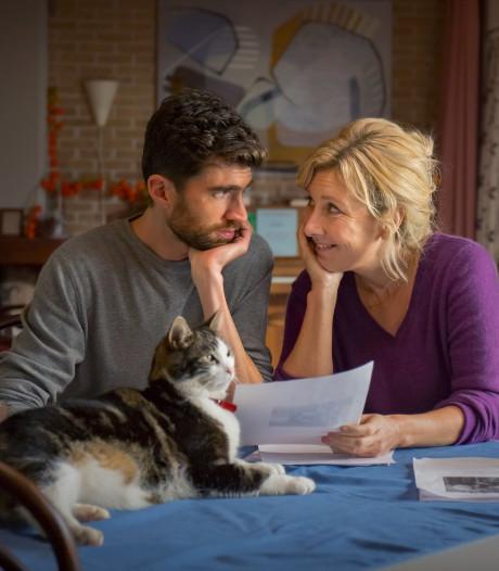 Benja Bruijning werkelijk adorabel als matchmaker in romantische komedie