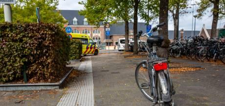 Fietser aangereden op kruising in Roosendaal