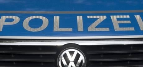 Kluis gestolen bij tankstation in Duitse Vreden