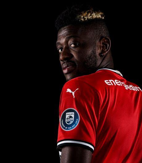 PSV slaat toe op de transfermarkt: gewilde Ibrahim Sangaré voor vijf jaar vastgelegd