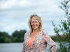 Jacqueline Aronson verruilde Amsterdam voor Elst: 'In mijn vrije tijd wil ik aan de drukte ontsnappen'