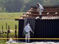 Miljoenen voor verwijderen asbestdaken gingen vooral naar Brabant
