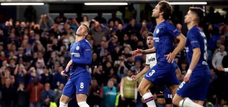 """Le """"penaltygate"""" qui coûte cher à Chelsea"""