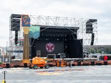 Antwerpen maakt zich klaar voor de komst van People Of Tomorrow