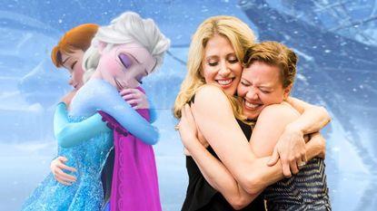Frozen van Disney wordt musical en hij gaat volgend jaar al in première in VS