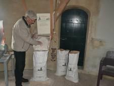 Molenaar uit Ravenstein geëerd voor zijn vele vrijwilligerswerk