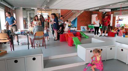 Kinderclub Sint-Jozef en De Schakel krijgen nieuwbouw