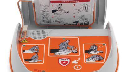 Nooit zo veel spullen samen aangekocht: zelfs defibrillator koop je nu in groep