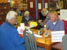 Vrijwilligerswerk schiet erbij in bij zestigplusser