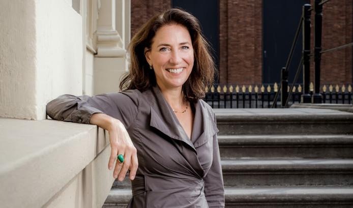 Emilie Gordenker van Mauritshuis wordt algemeen directeur Van Gogh Museum.
