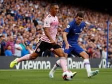 Avec Tielemans et Praet, Leicester partage à Chelsea
