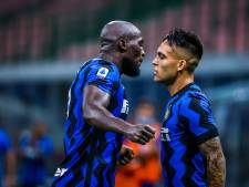 Coupes d'Europe, le retour: l'Inter et Manchester United lancent les 8es en Europa League