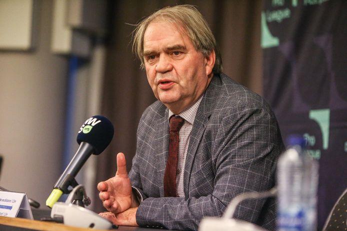 Pierre François.
