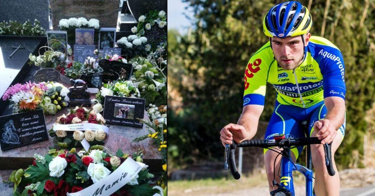 Dieven Viseren Tot Woede Van Familie Het Graf Van In Oktober
