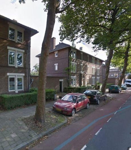 Woningoverval in Nijmegen